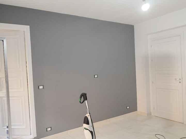 Come avete dipinto la vostra casa? Mi fate vedere? Foto😊 - 1