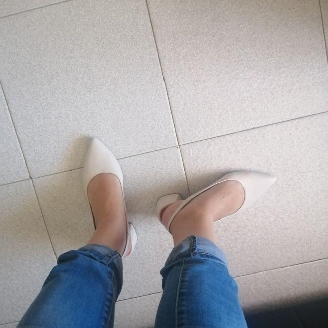 Scarpe aiutooo 1