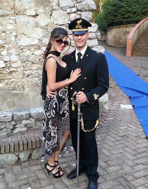 Matrimonio In Divisa Esercito : Qual è il lavoro del vostro fm página vivere