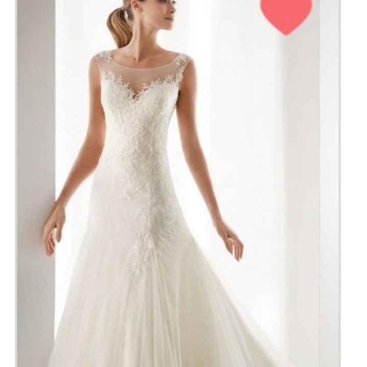 Accessori sposa - 1