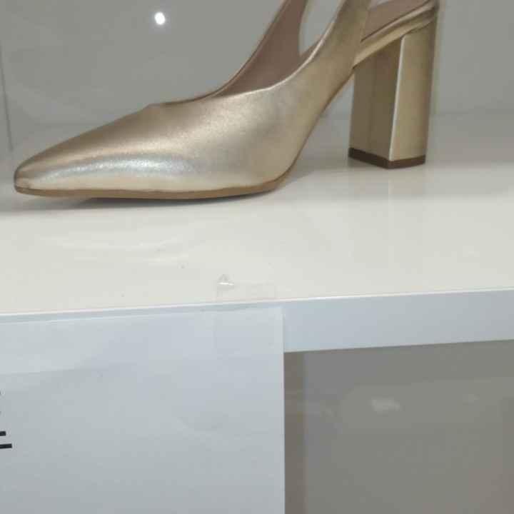 Dove comprare scarpe da sposa a Taranto!? - 1