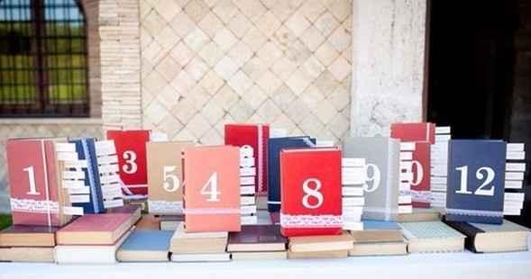 Tableau Mariage Libri