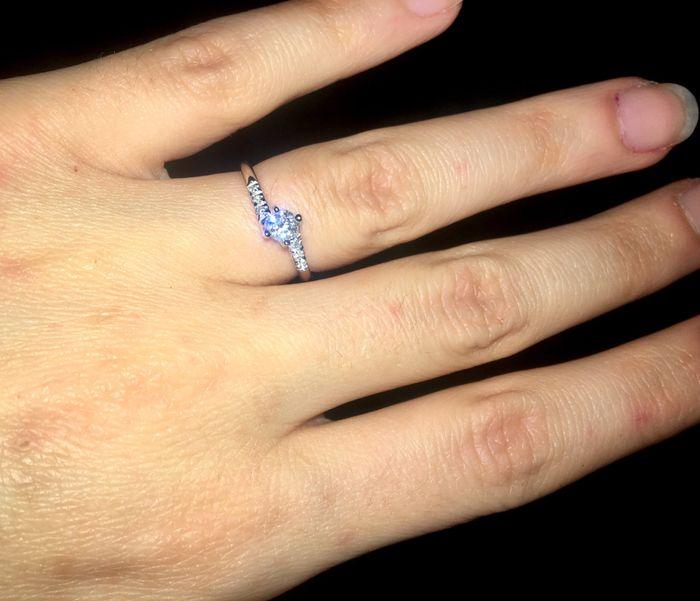 #LoveFriday - Mostrateci il vostro anello di fidanzamento 18