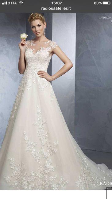 9131db9c9b3b Vestito da sposa seconde nozze - Organizzazione matrimonio - Forum ...