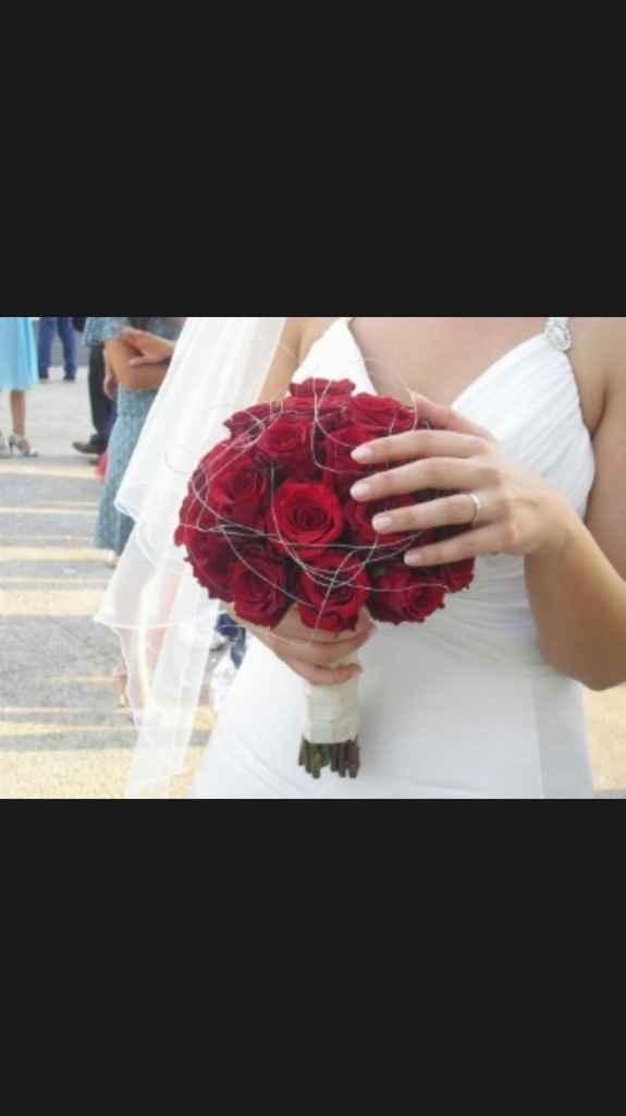 Bouquet della sposa - 1