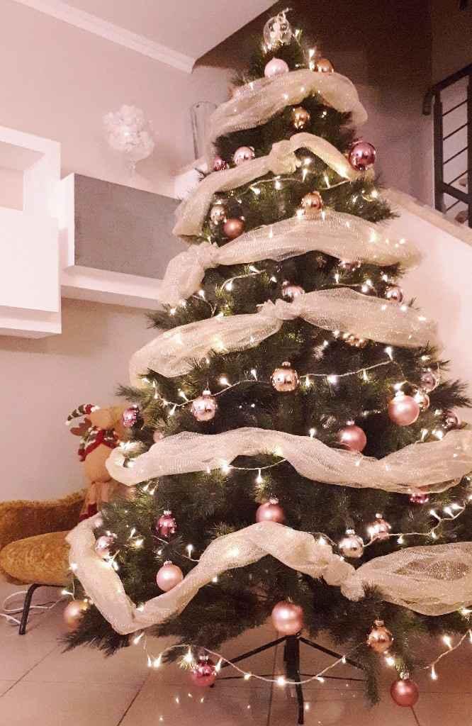 L'albero di Natale 🌟🎄❤ - 1