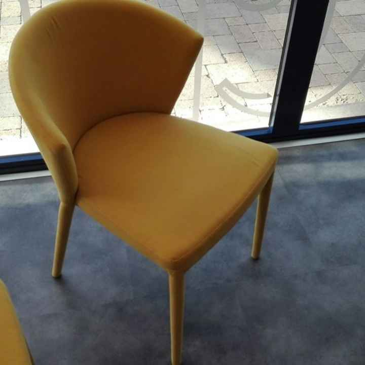 Scelta colori sedie - 1