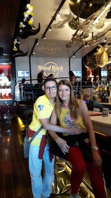 Hard Rock - Barcellona