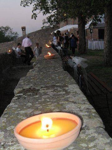 Villa Beatrice D'este sera