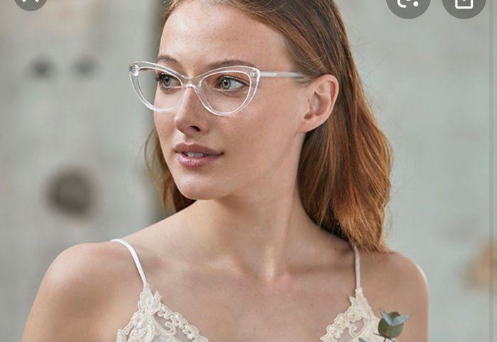 Help spose con occhiali 19