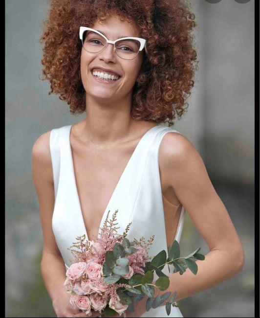 Help spose con occhiali 20