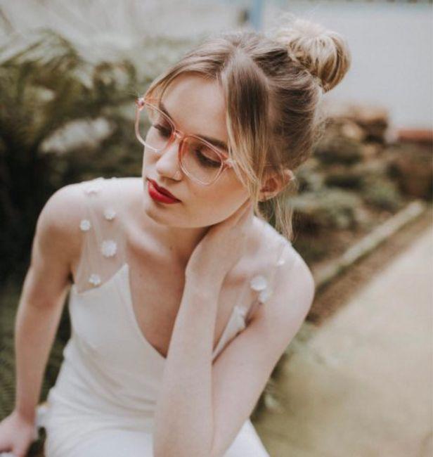 Help spose con occhiali 21