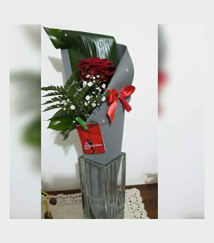 Buon ultimo San Valentino da fidanzati! ❤❤❤❤ - 1