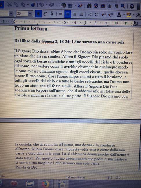 Frasi Matrimonio Cantico Dei Cantici.Pdf Libretto Messa Creato Cerimonia Nuziale Forum Matrimonio Com