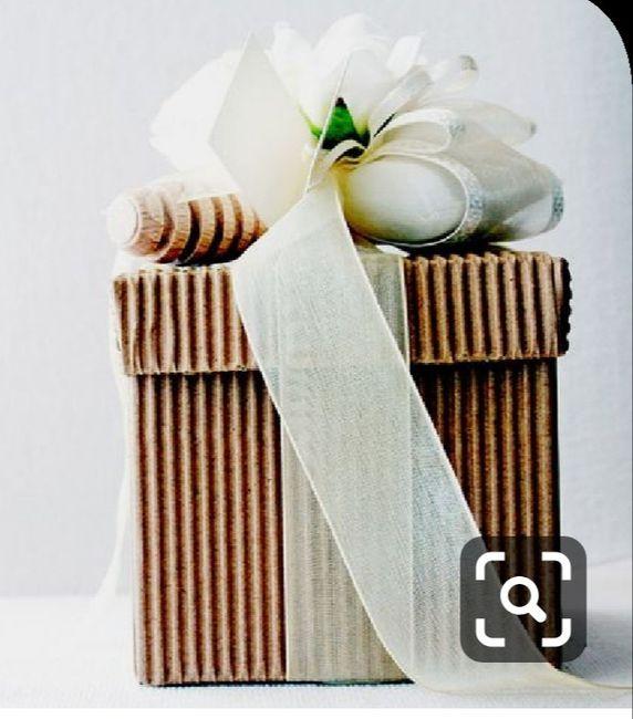 Confettata e bomboniere - 1