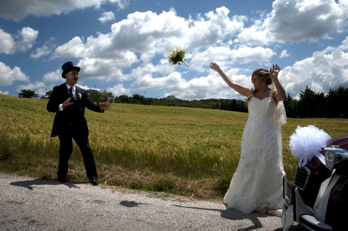 Matrimonio In Appello : Appello sposi matrimonio pagina forum