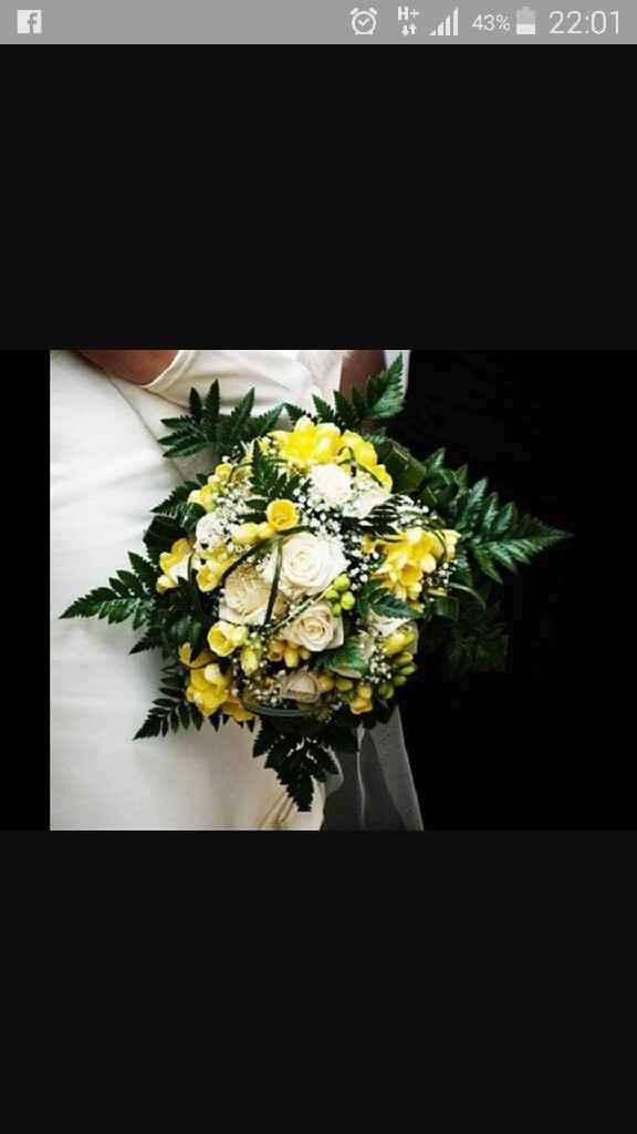 Foto del vostro futuro bouquet - 1