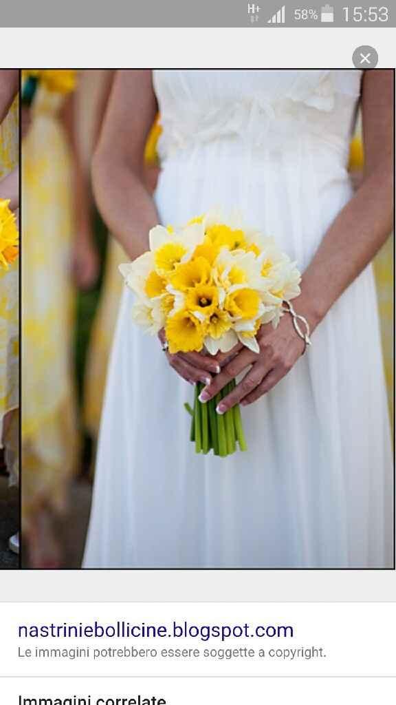 Foto del vostro futuro bouquet - 2
