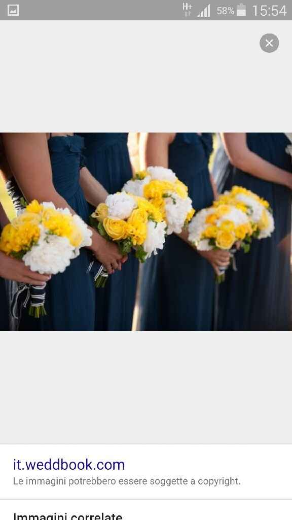 Foto del vostro futuro bouquet - 4