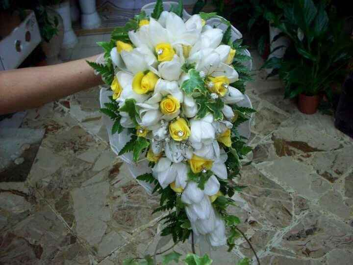 Foto del vostro futuro bouquet - 7