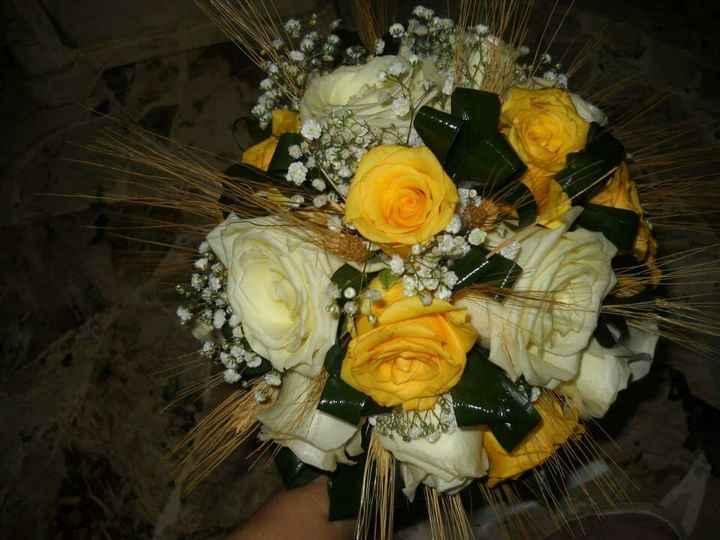 Foto del vostro futuro bouquet - 8