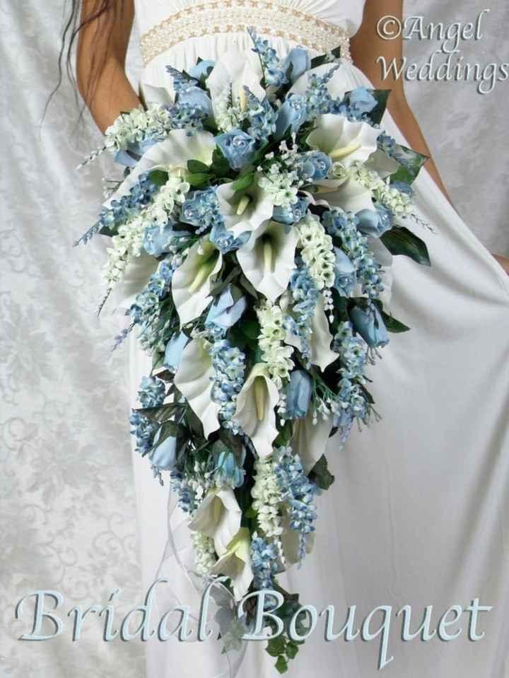 Quale bouquet sceglieresti? - 1