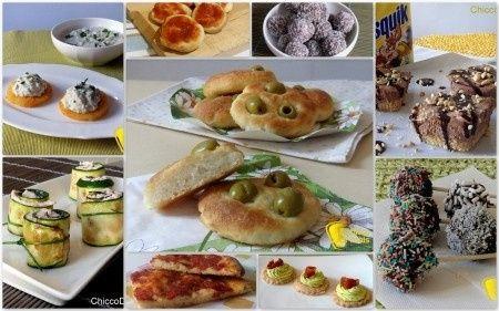 Ricette Veloci E Gustose Per Buffet Dolci E Salati Ricevimento Di