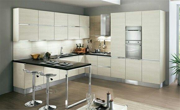 Misura tavolo snack delle cucine mondo convenienza - Cucina su misura mondo convenienza ...