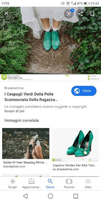 Scarpe ideali - 1