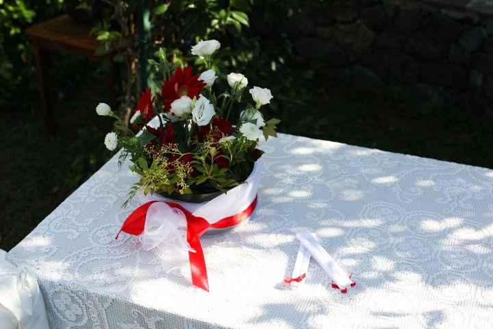 fiori e ventagli
