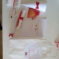 Wedding bags finite... - 1