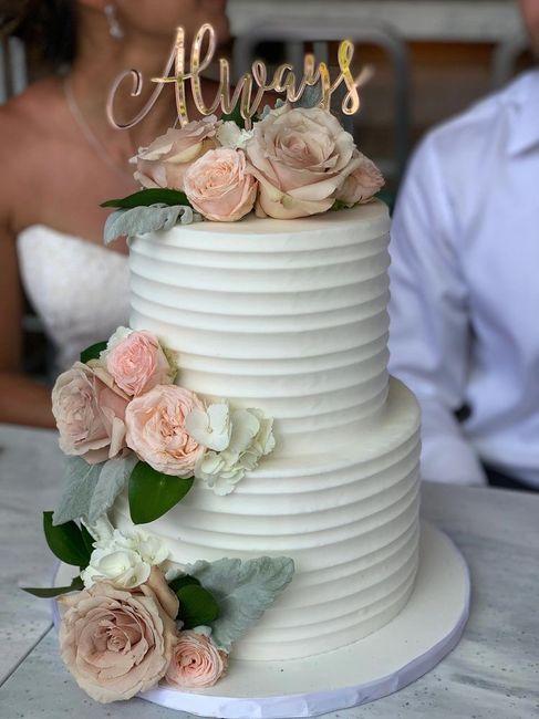 Consiglio per il cake topper!🍰 3