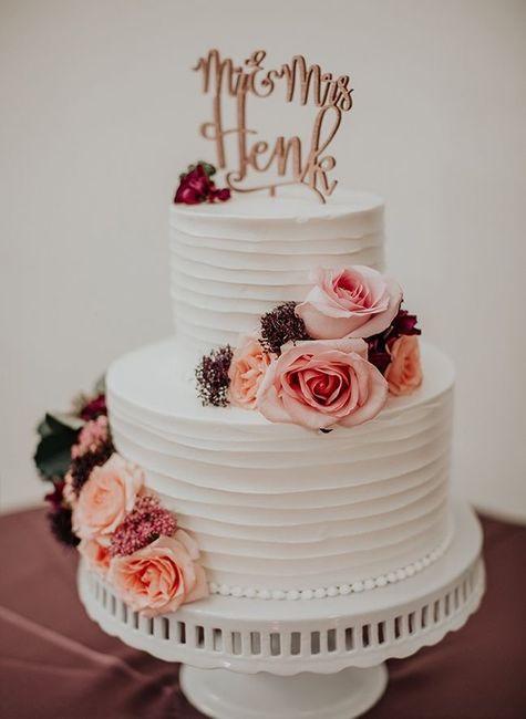 Consiglio per il cake topper!🍰 4