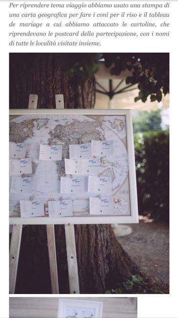 Tableau Matrimonio Azzurro : Tableau di mariage organizzazione matrimonio forum matrimonio
