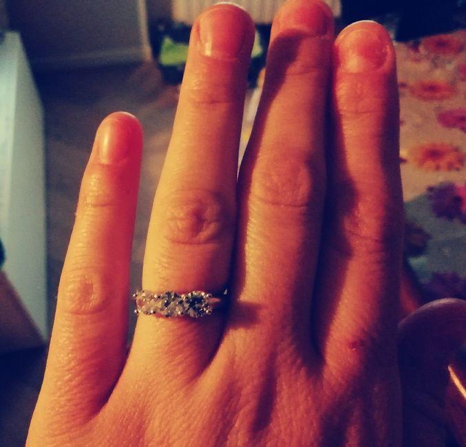 Proposta di matrimonio  💕 - 1