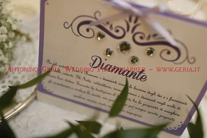 Conosciuto Tableau Marriage di Pietre Preziose - Moda nozze - Forum  SC64