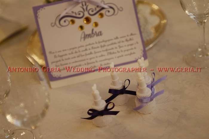 Estremamente Tema pietre preziose - Organizzazione matrimonio - Forum  GN38