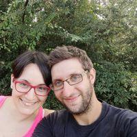 Tra 9 mesi marito e moglie! 🤵👰 - 1