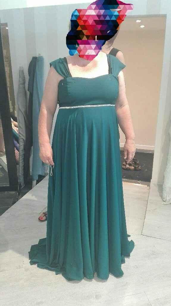Vestito mamma 😍 - 2