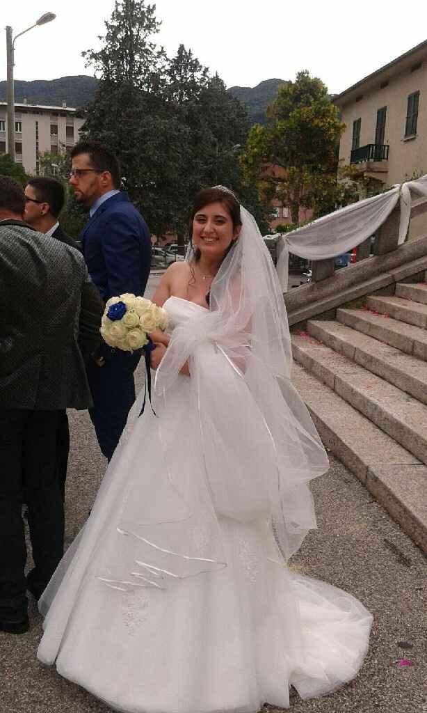 Finalmente sposi 😍😍😍🎉🎉 - 2