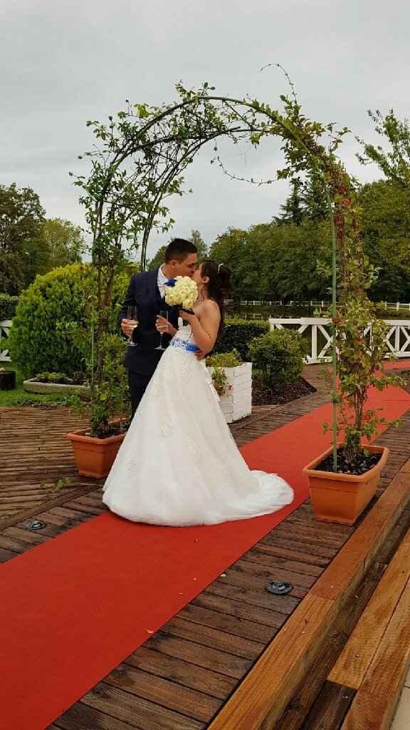 Finalmente sposi 😍😍😍🎉🎉 - 4