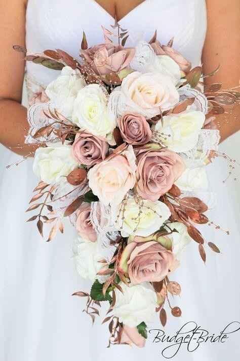 Bouquet romantico!