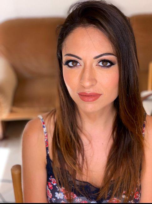 Prova make up - 1
