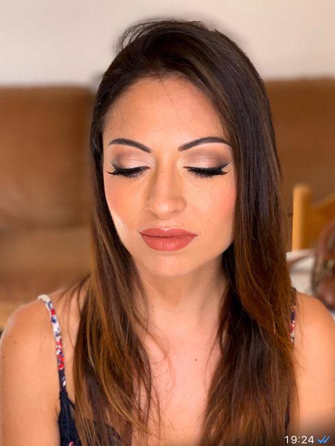 Prova make up - 2