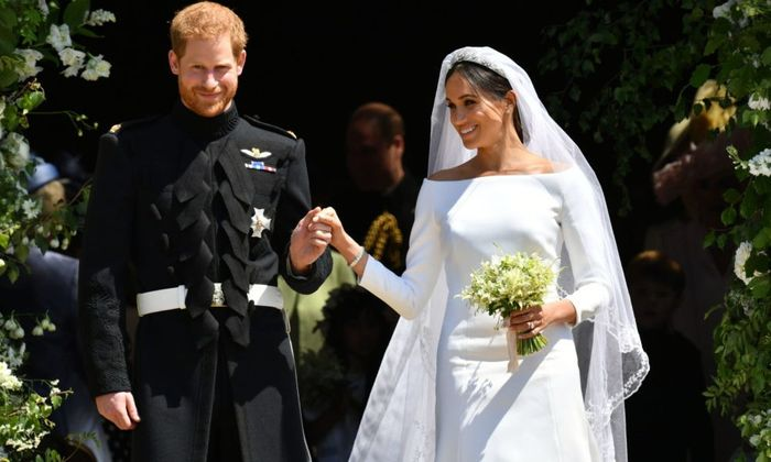 William e Kate oppure Harry e Meghan 2