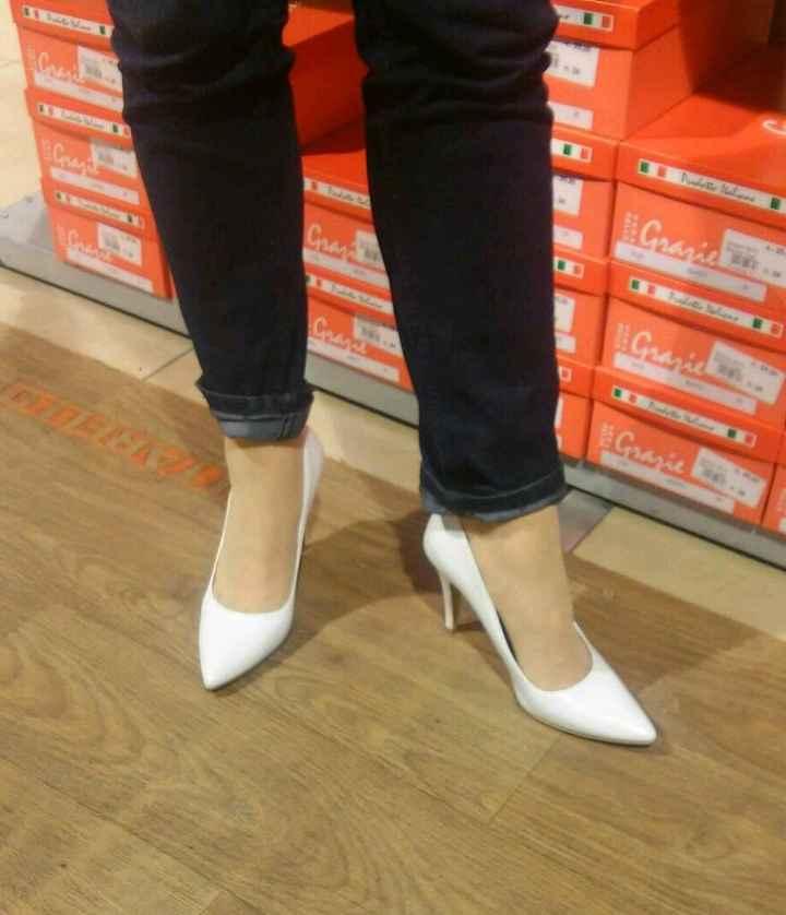 Se potessi, vorrei...le scarpe!!! - 2
