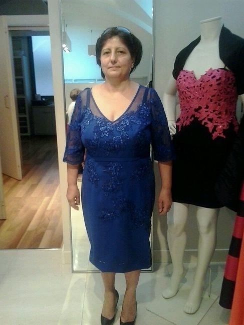 09fe0b709f88 Vestito mamma sposa - Moda nozze - Forum Matrimonio.com