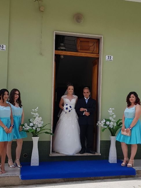 Finalmente sposi 😊 3