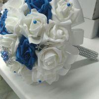 Bouquet gioiello - 1