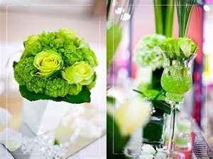 verde e bianco